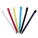6-em-1 caneta stylus definido para Nintendo DSi LL / dsi (6 set stylus)