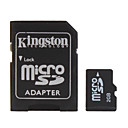 Kingston 2GB MicroSD/MicroSDHC/MicroSDXC/TFMax Read SpeedMinimum of 2MB/sec (MB/S)Max Write SpeedMinimum of 2MB/sec (MB/S)