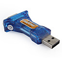 serial rs232 para usb adaptador he800p