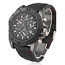 Buy Men's Watch Sports Stylish Dial Silicone Strap Cool Unique