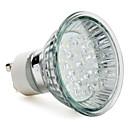 Buy 1W GU10 LED Spotlight MR16 15 High Power 75 lm Natural White AC 220-240 V
