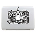 Sticker Style Appareil Photo Rétro pour MacBook Air Pro 11