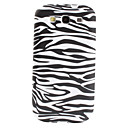 Zebra Pattern Soft Case for Samsung Galaxy S3 I9300