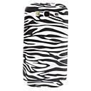 Zebra Patroon Soft Case voor Samsung Galaxy S3 I9300