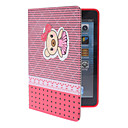 Cute Little Bear Case w/ Stand for iPad mini 3, iPad mini 2, iPad mini (Assorted Colors)