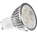GU10 4 W 4 High Power LED 320 LM Warm White MR16 Dimmable Spot Lights AC 220-240 V