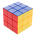 DS Farverig 3x3x3 Brain Teaser Magic IQ Cube Komplet Kit