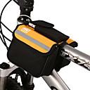 Bolsa para Cuadro de Bici / Bolsa para Guardabarro / Bolsa de CiclismoA prueba de polvo / Resistencia a los golpes / Antideslizante / A