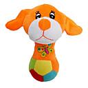 Cute Dog Standing auf Ball Plüschtier für Haustiere Hunde (verschiedene Farben)