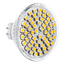 GU5.3 5 W 60 SMD 2835 360 LM Warm White Spot Lights AC 12 V