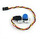 poulpe poussée numérique bouton brique pour (pour Arduino) (fonctionne avec les cartes officielles (pour Arduino))