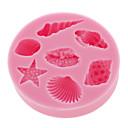 Buy Mold 3D Cartoon Cake Cupcake Pie Silicone Valentine's Day DIY Thanksgiving