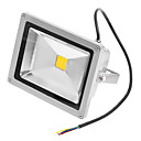 20W 3000K Varm hvid lys LED Flood Light AC110/220V