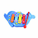 Cartoon Animal Kids Piano (Random Color, 12x11x2cm)