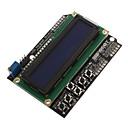 Buy LCD1602-7 5V LCD Display Monitor Blue Screen Liquid Crystal Backlight ECT