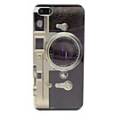 Camera Design Hard Back Case for iPhone 5/5S