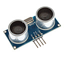 Ultrasonic Sensor HC-SR04 Distance Measuring Module