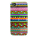Cas Motif Retour nationale Style pour iPhone 4/4S