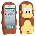Buy Monkey Soft Silicon Case iPhone 5/5S