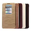 PU Leather Soft Full Body Case for LG G2(Assorted Colors)
