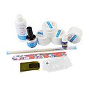 11 st UV Gel Nail Art Kit Base