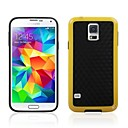 Bumblebee PC+TPU Hard Case for Samsung Galaxy S5 I9600(Assorted Colors)