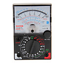 YX-360TRN strømmåleren Tester Multimeter Digital Meter / Analog Analog multitester multimeter