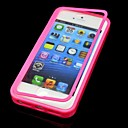 Solid Color with Touch Screen Full Body Case for iPhone 5/5S(Assorted Color)