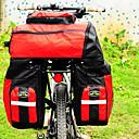 FJQXZ SACOCHE RANDONNEE VELO 70L grande capacité Etanche / imperméable rouge Polyester 600D Vélo / Sacoche