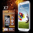 Buy Protective HD Screen Protector Samsung Galaxy S3 I9300(7PCS)