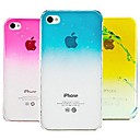 VORMOR® 3D Rain Drop Hard Case for iPhone 4/4S (Assorted Colors)
