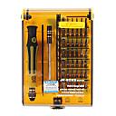 Handy Precision Vedligeholdelse Værktøj Skruetrækkere Set (37-Piece)
