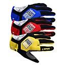 Spakct SGTOP3 transpirable anti-deslizamiento guantes dedo completo
