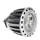 4W GU4(MR11) LED Spotlight MR11 4 SMD 2835 280 lm Warm White DC 12 / AC 12 V