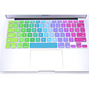 Coosbo® Colorful Silicone Keyboard Protection Cover Skin for 11