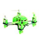 LIAN SHENG LS-111 2.4G Mini NANO RC 4CH 6 Axis Gyro LED Quadcopter