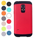 The Armor protection sleeve case for Samsung Galaxy S5 Mini (Assorted Colors)