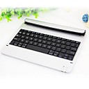 Magnet Links Bluetooth 3.0 Keyboard for iPad Air (Silver)