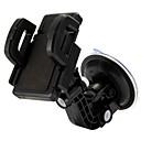 XP-360 f rotation universelle téléphone mobile support de support de voiture réglable pour iPhone Samsung HTC et d'autres