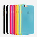 Ultrathin PC Case for iPhone6 (Assorted Colors)