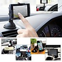 VORMOR® Universal In-Car Holder Mount for Samsung Phones