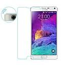 résistance aux rayures 8h ikodoo® verre trempé Film de protection écran pour Samsung Galaxy Note 4 n9100 / n9108v / n9109w