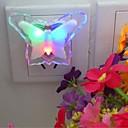 vlinder plug nachtlampje