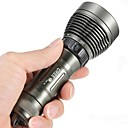 Buy Others LED Flashlights / Handheld 6 Mode 2000 Lumens 26650 Waterproof Rechargeable Nonslip grip Cree XM-L U2