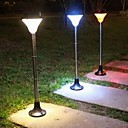 Outdoor LED Solar Powered Courtyard Lawn Landscape Night Lamp
