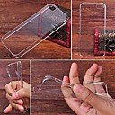 Ultra Thin Transparent Clear Back Hard Case for iPhone 5/5S