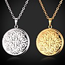 Buy Necklace Choker Necklaces / Pendant Vintage Pendants Lockets Jewelry Wedding Party Daily Casual