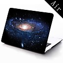 Buy Universe Pattern Full-Body Protective Plastic Case 11-inch/13-inch New Mac Book Air