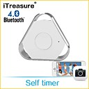 Smart Bluetooth GPS Tracker Photo contorl