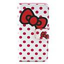 Buy Huawei Case Wallet / Card Holder Stand Flip Full Body Cartoon Hard PU Leather Y330